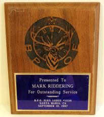 Elks Lodge 1997